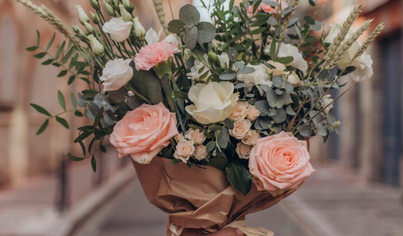 Acheter des fleurs sur internet : des avantages incontournables